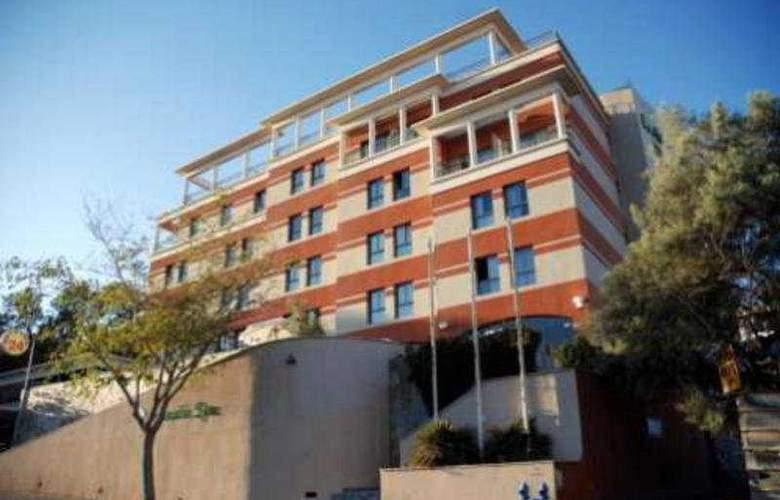 Arcadia Spa Eilat - Hotel - 0