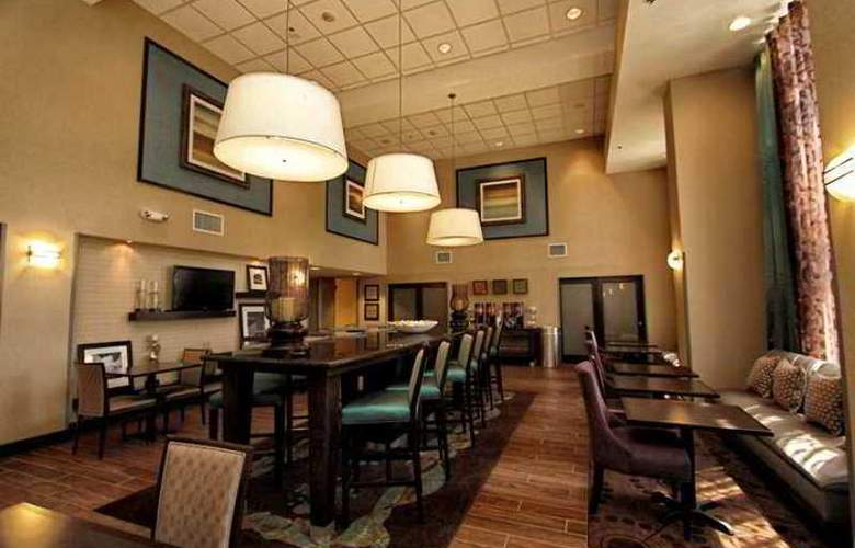 Hampton Inn & Suites Bluffton Sun City - Hotel - 0