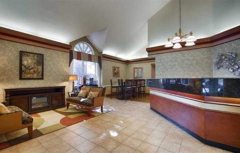 Best Western Inn at Valley View - Hotel - 25