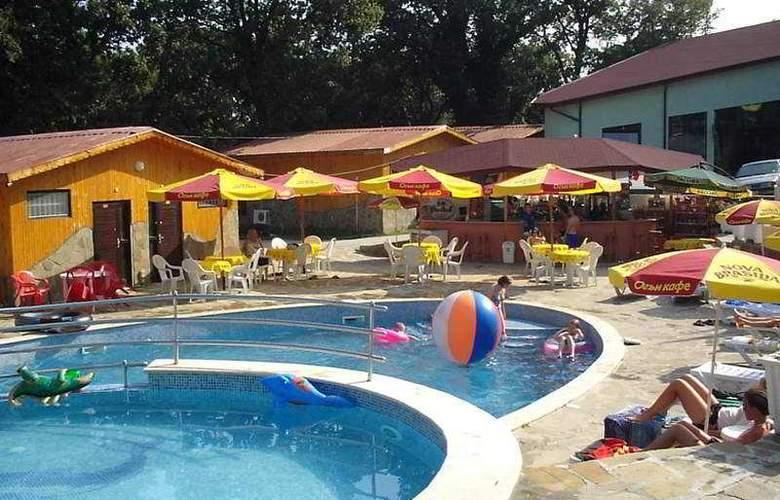 Oasis Village - Pool - 1