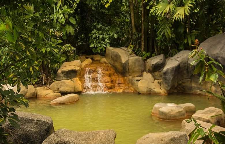Arenal Paraiso Resort & Spa - Pool - 58