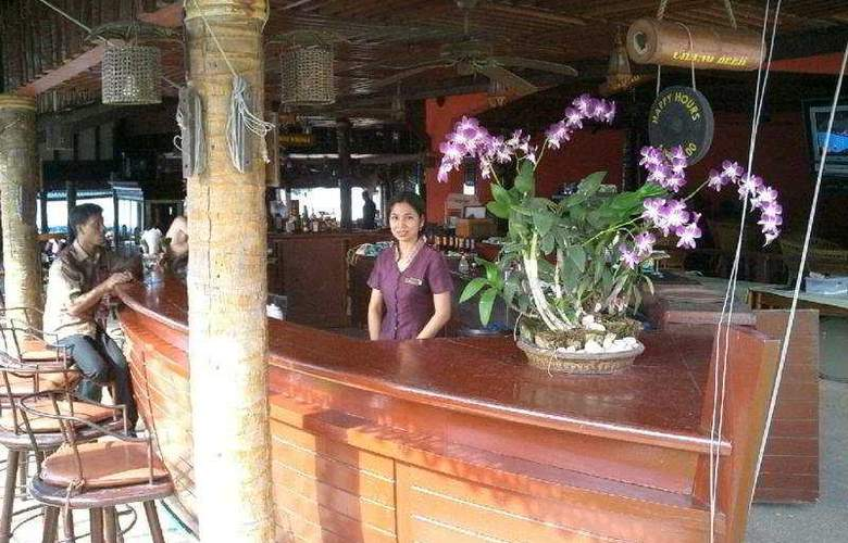 The Imperial Boat House Beach Resort - Koh Samui - Bar - 6