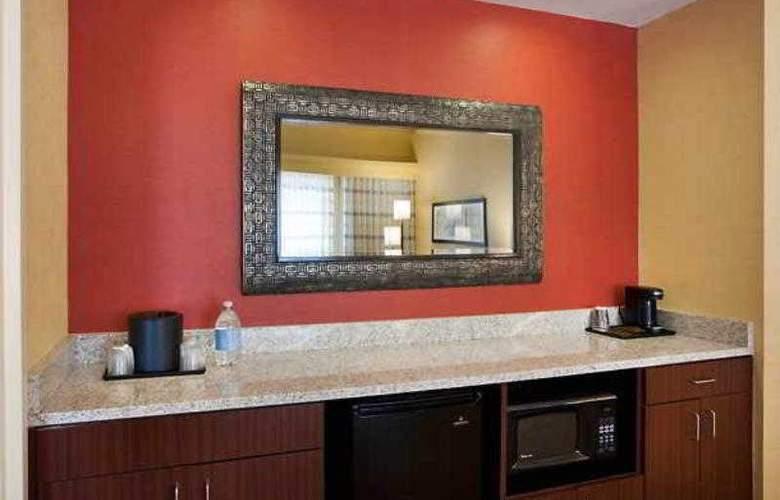 Courtyard Las Vegas Summerlin - Hotel - 46