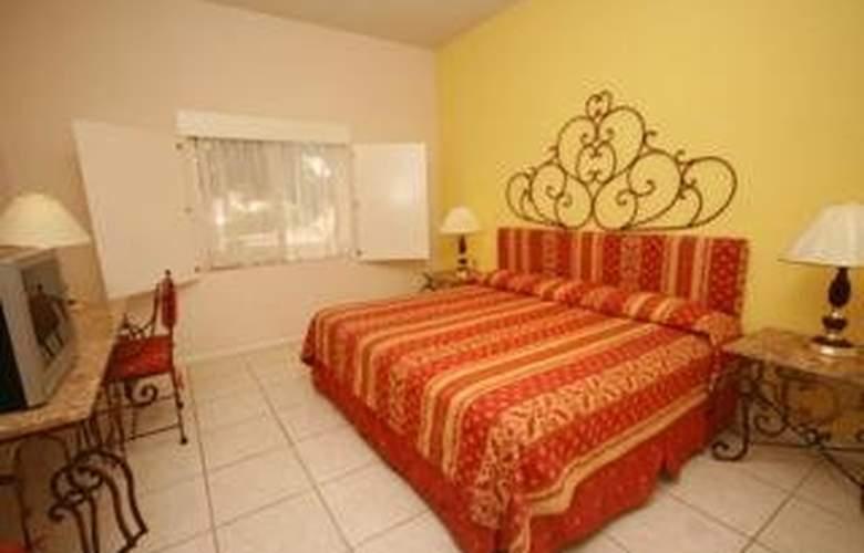 Zar Nuevo Vallarta - Room - 4