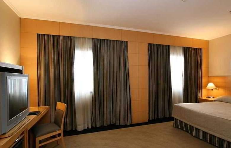 Tryp Sao Paulo Jesuino Arruda - Room - 12