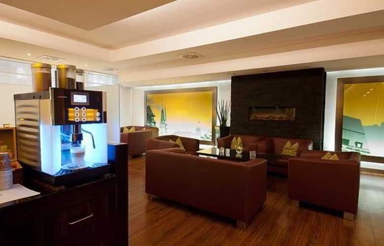 Novina Sudwestpark Hotel - General - 6
