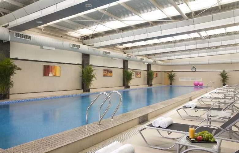 Somerset Youyi Tianjin - Pool - 18