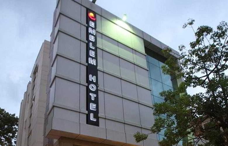 Emblem New Delhi - Hotel - 0