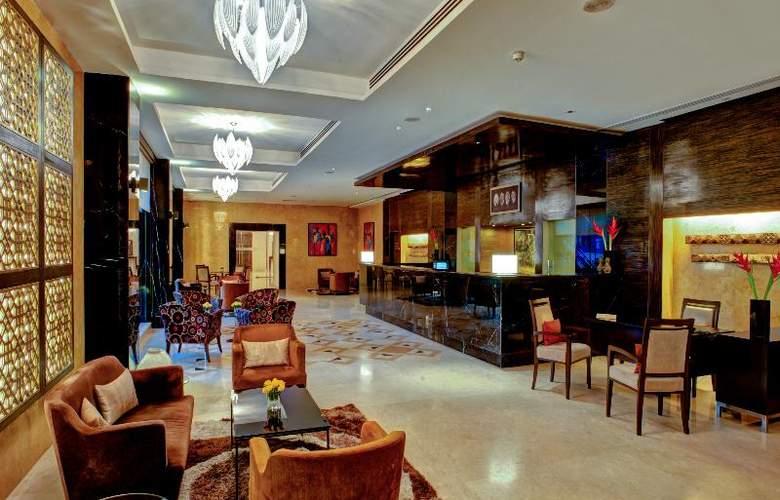 New Africa Hotel & Casino - General - 11