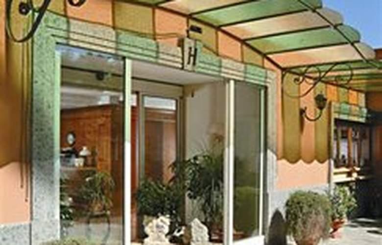 Montespina Park - Hotel - 0