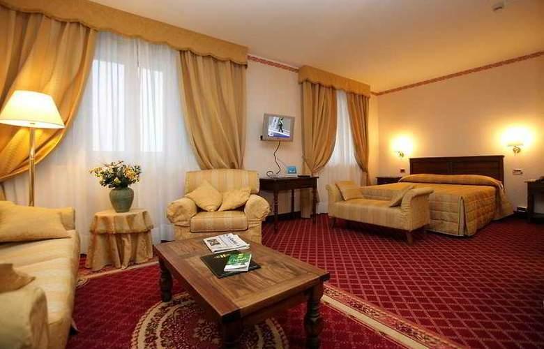 Eurhotel Volpiano - Room - 3