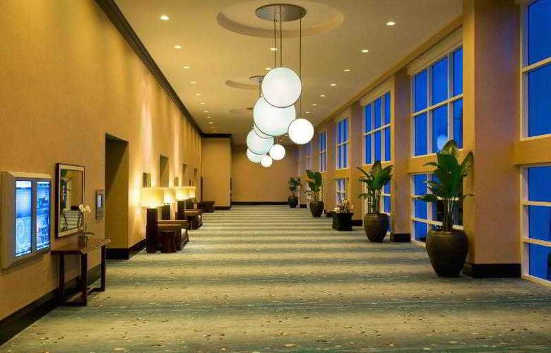 The Westin Fort Lauderdale Beach Resort - Hotel - 15