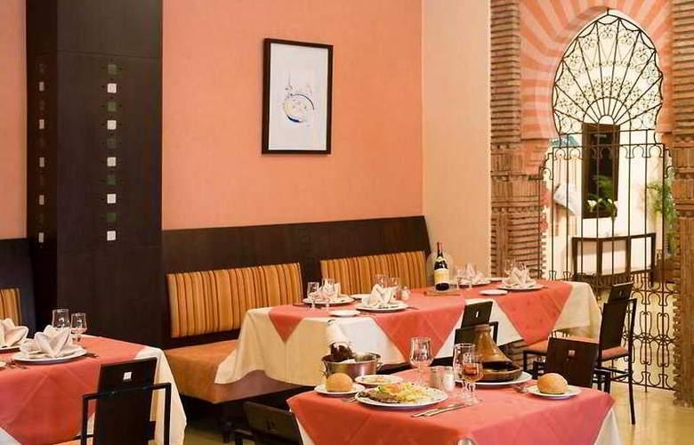 Ibis Marrakech Palmeraie - Restaurant - 6