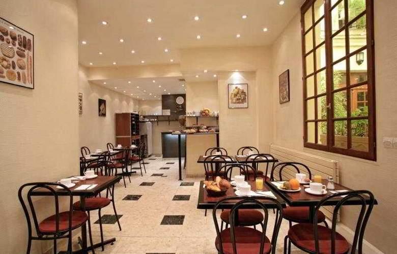 Hotel Nord Et Champagne - Restaurant - 5