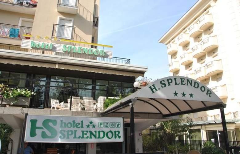 Splendor - Hotel - 0