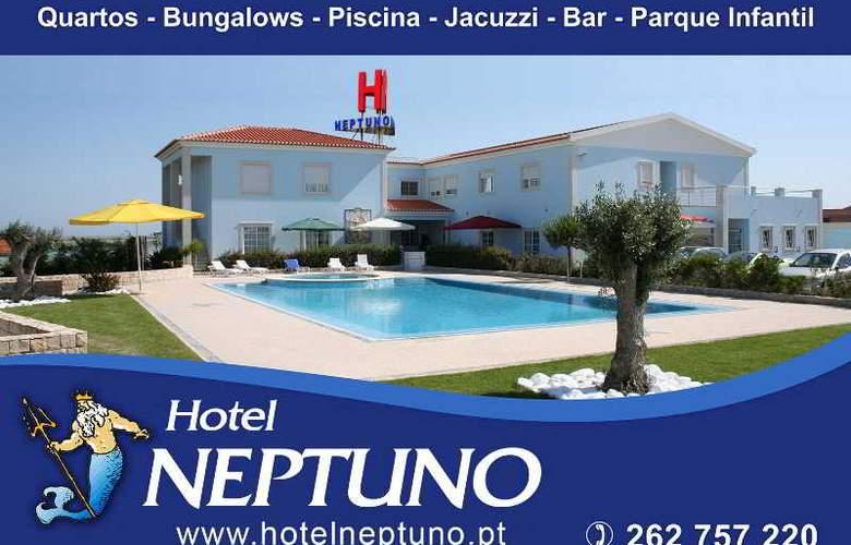 Neptuno - Hotel - 5