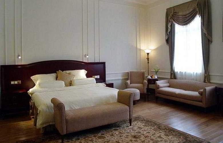 Astor House - Room - 4