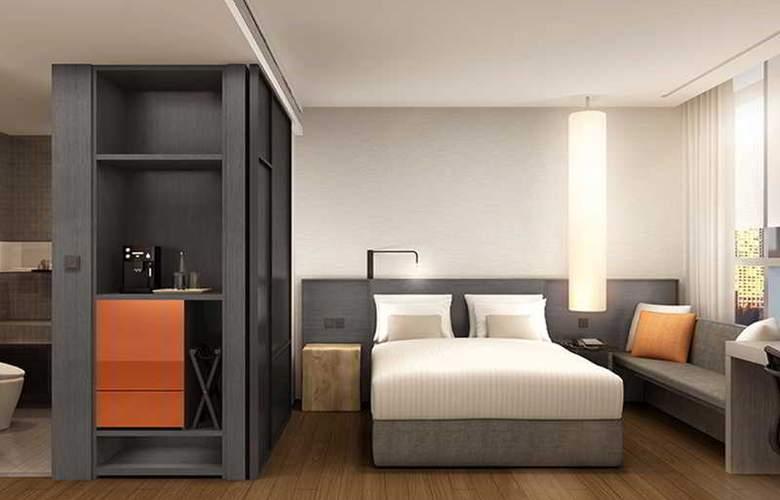Shilla Stay Yeoksam - Room - 15