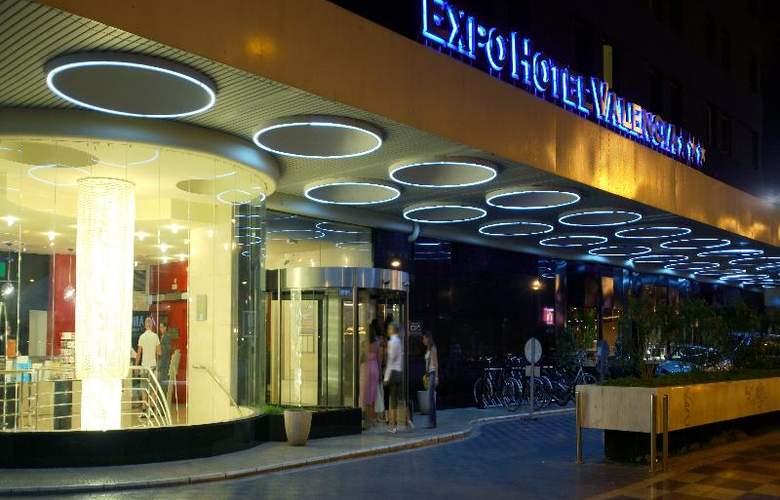 Expo Valencia - Hotel - 17