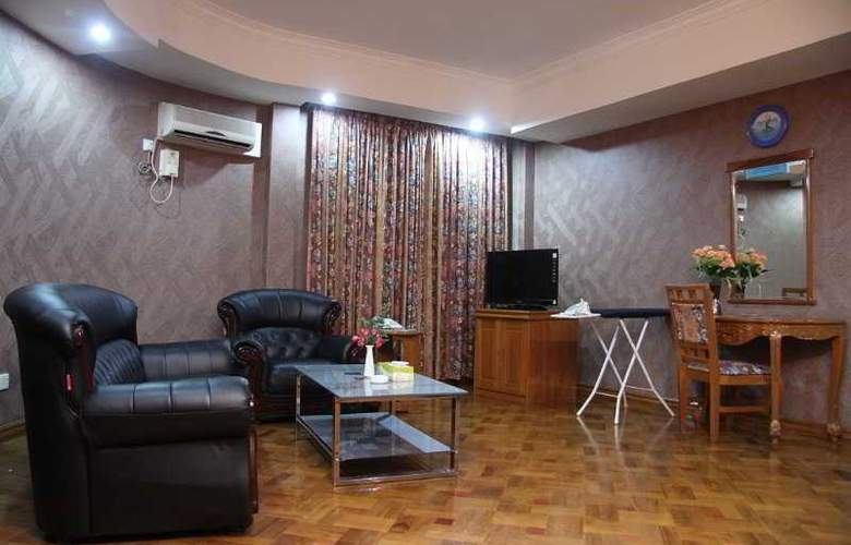 Excel Treasure Hotel - Room - 22