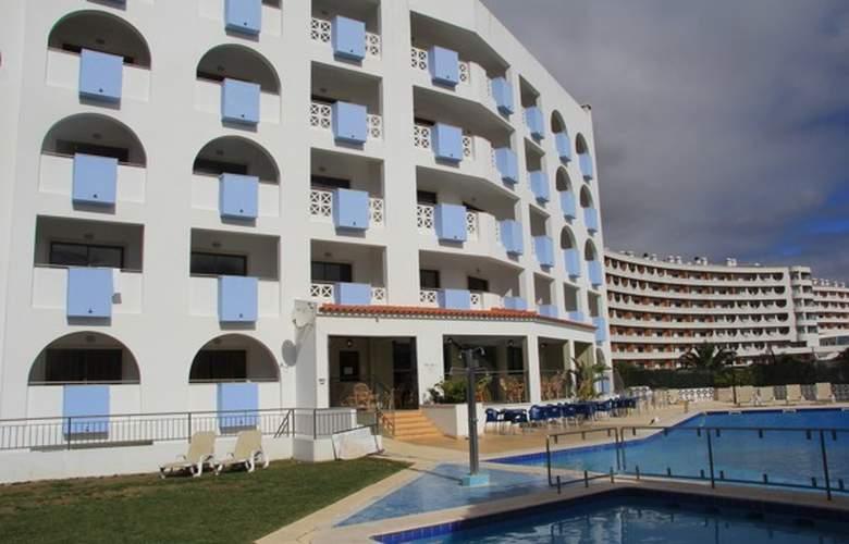 Varandas De Albufeira - Hotel - 0