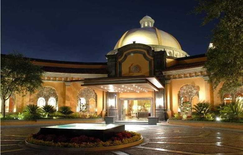 Quinta Real Monterrey - Hotel - 2