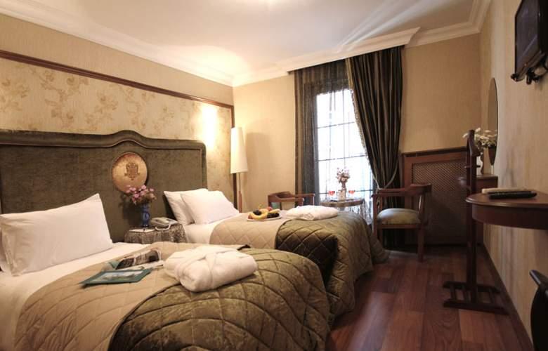 Best Western Antea Palace Hotel & Spa - Room - 24