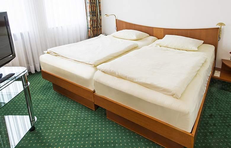 Dormero Dresden Airport - Room - 9