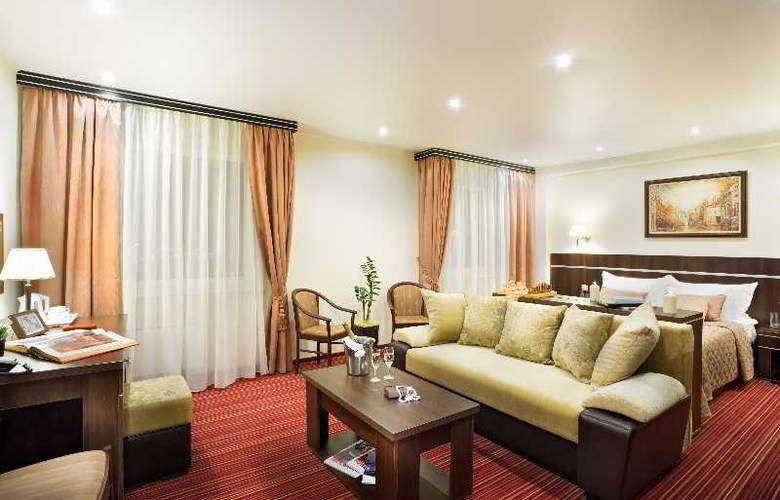 Izmailovo Vega Hotel and Convention Center - Room - 10