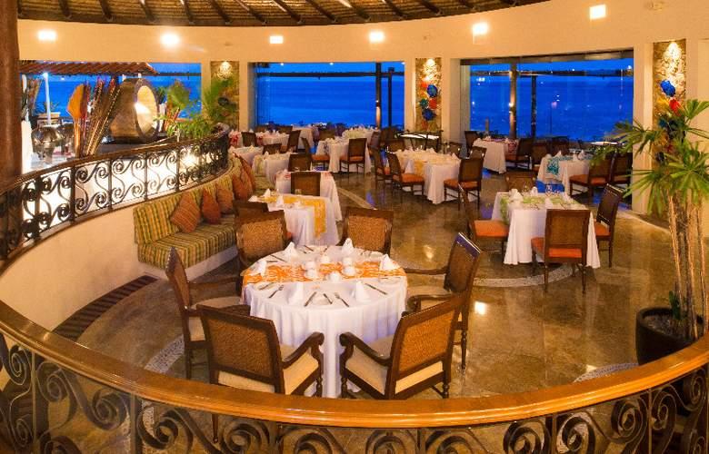 Grand Solmar Land End Resort & Spa - Restaurant - 10