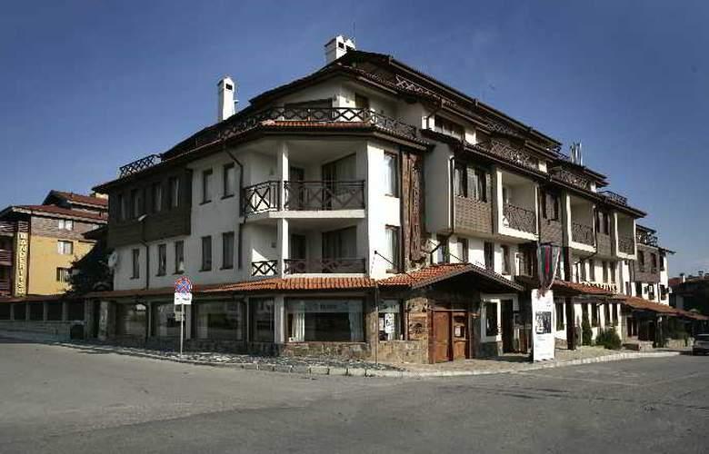 Banderitsa - Hotel - 5