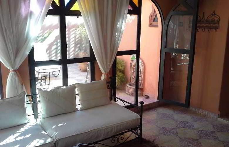 Maison Arabo-Andalouse - Room - 29