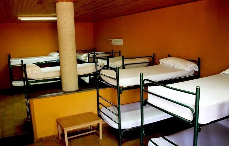 Albergue Camarena de la Sierra - Room - 1