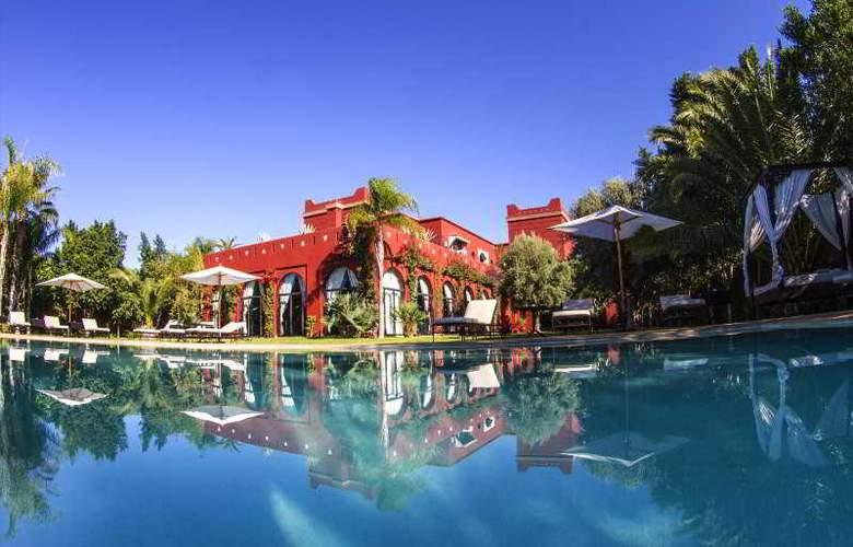 Palais El Miria - Hotel - 12