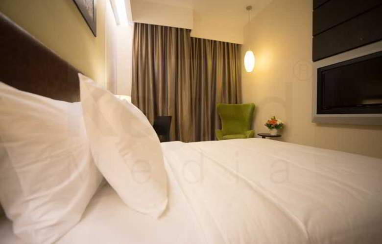 Best Western Petaling Jaya - Room - 33