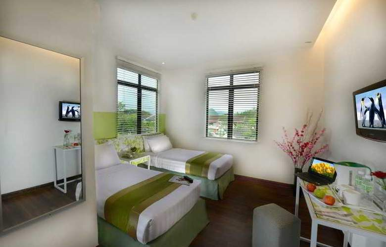 Citin Hotel, Langkawi - Room - 0