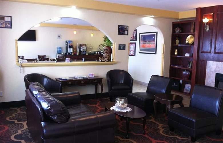 Best Western Greentree Inn & Suites - General - 87