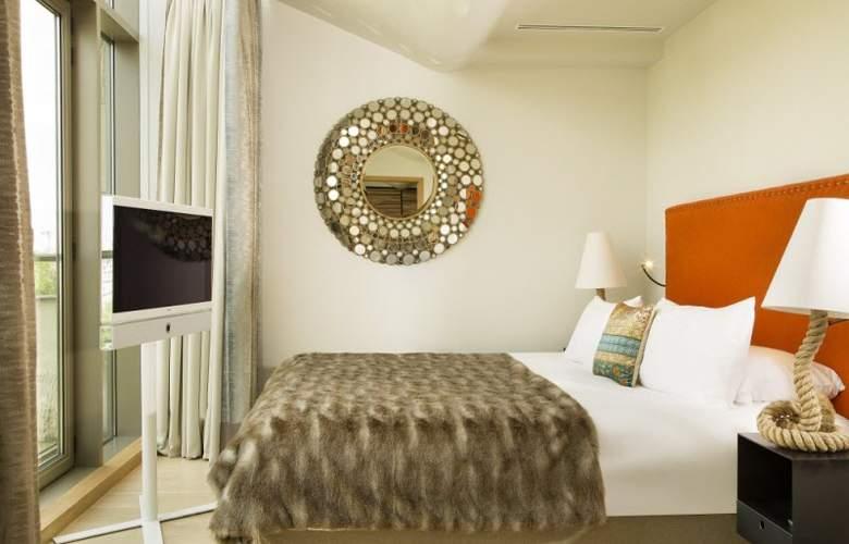 Goralska Résidences Paris Bastille - Room - 17