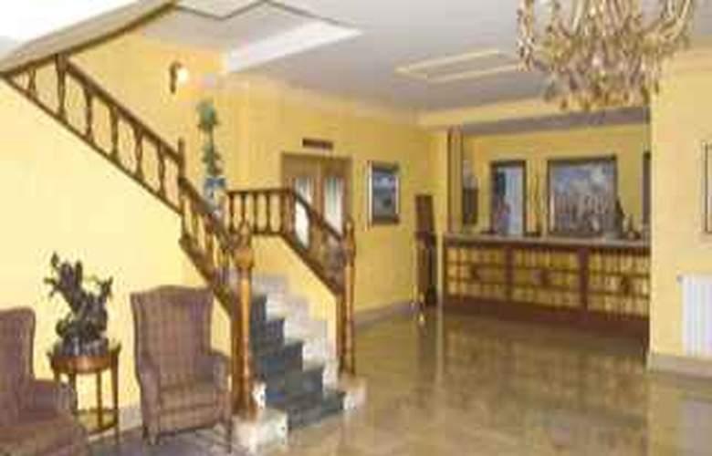 San Roque - Hotel - 3