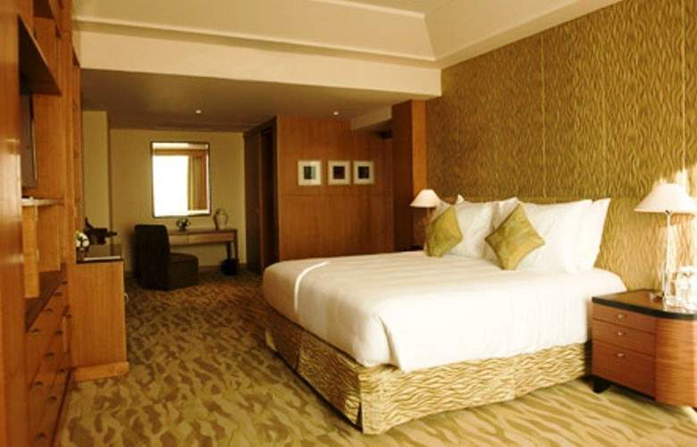 The Grand New Delhi - Room - 0