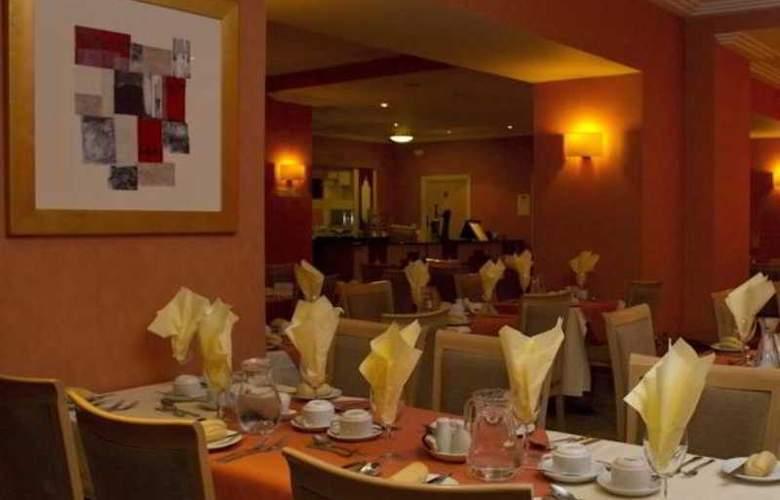 Rutland Hotel - Restaurant - 6