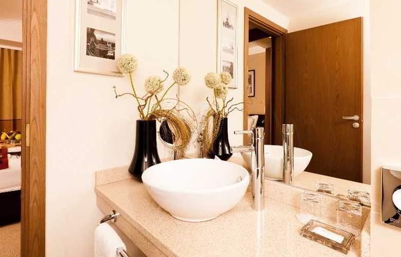 Staybridge Suites Moskovskye Vorota - Room - 8