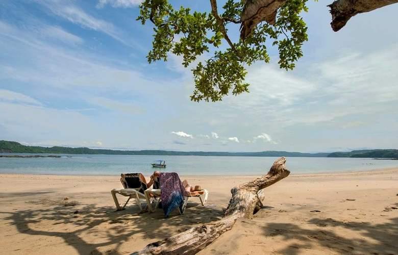 Occidental Papagayo - AdultsOnly - Beach - 4