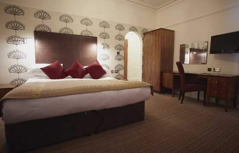 Dubrovnik Hotel - Room - 2