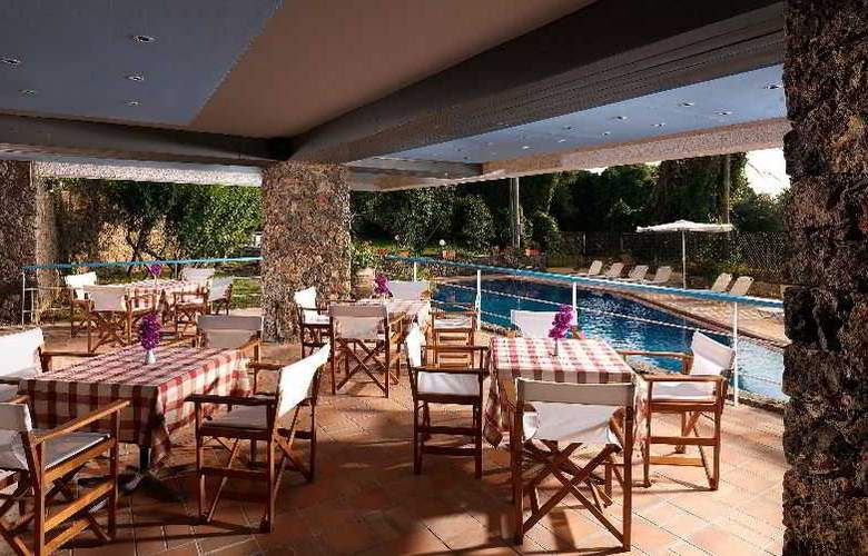 Divani Corfu Palace - Restaurant - 8