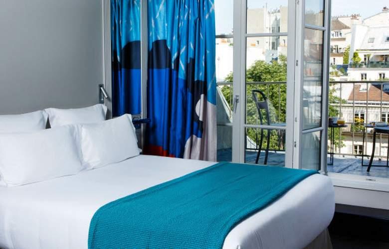 Les Matins De Paris - Room - 1