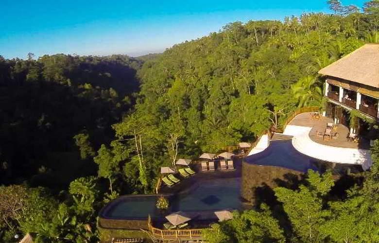 Ubud Hanging Gardens - Pool - 12