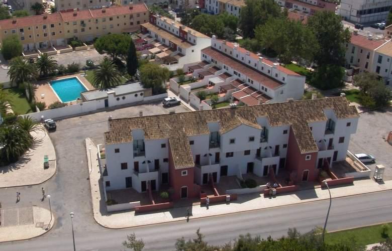 Apartamentos Marina Buzios - Gravetur - Hotel - 2