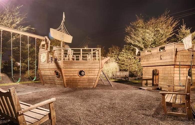 Best Western Premier Eden Resort Inn - Hotel - 109