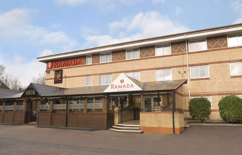 Ramada London Finchley - Hotel - 0